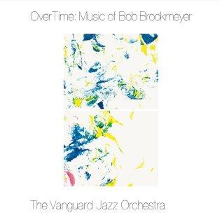 Vanguard Jazz Orchestra CDRelease